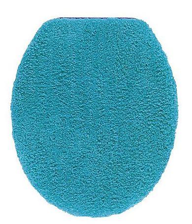 1 st wc deckel bezug deckelbezug t rkis blau normgr e baumwolle neu ebay. Black Bedroom Furniture Sets. Home Design Ideas