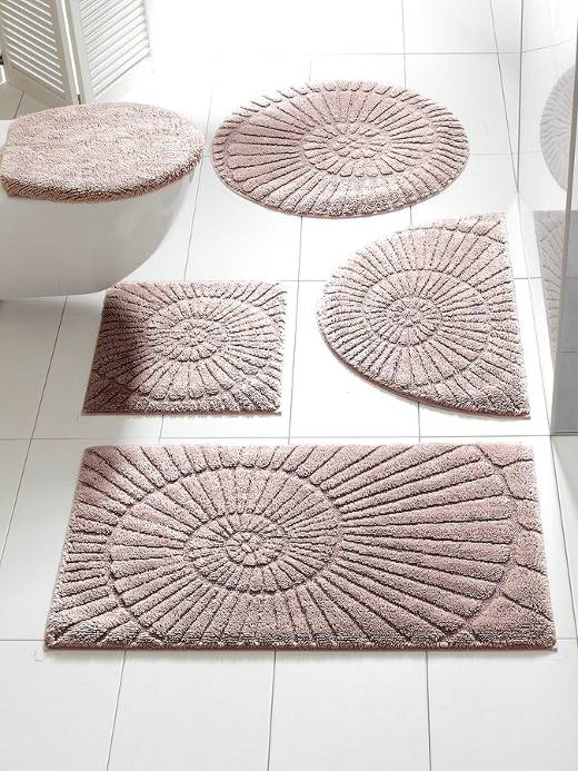 badematte beige angebote auf waterige. Black Bedroom Furniture Sets. Home Design Ideas