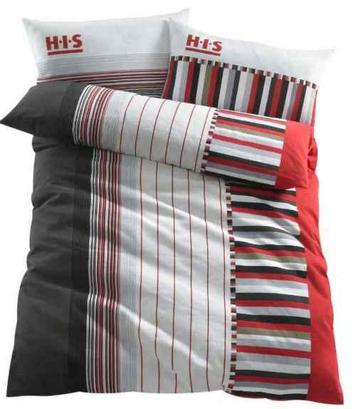 bettw sche braun rot my blog. Black Bedroom Furniture Sets. Home Design Ideas