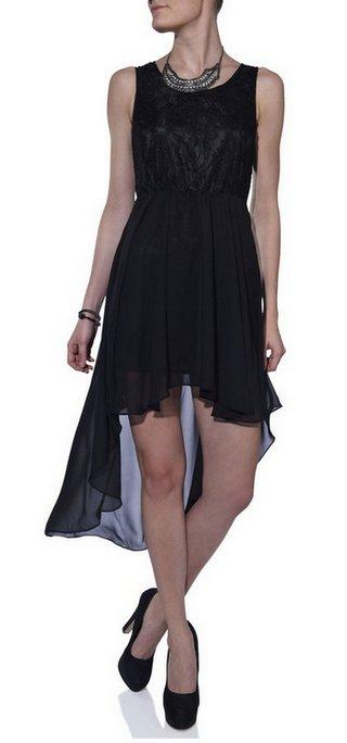 Only kleid vokuhila