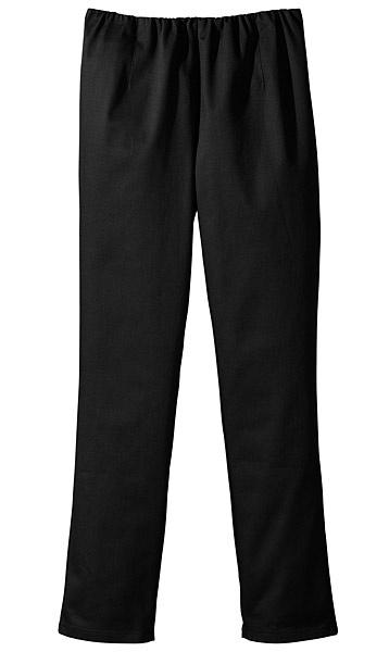schlupf stretch jeans damen gr 52 schlupfhose stretch hose schwarz ebay. Black Bedroom Furniture Sets. Home Design Ideas