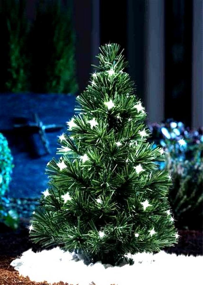 solar led weihnachtsbaum christbaum weihnachten tannenbaum. Black Bedroom Furniture Sets. Home Design Ideas