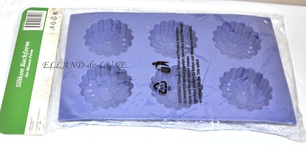 silikon backform tortenform f r mini kuchen cake pop lolli muffin neu ebay. Black Bedroom Furniture Sets. Home Design Ideas