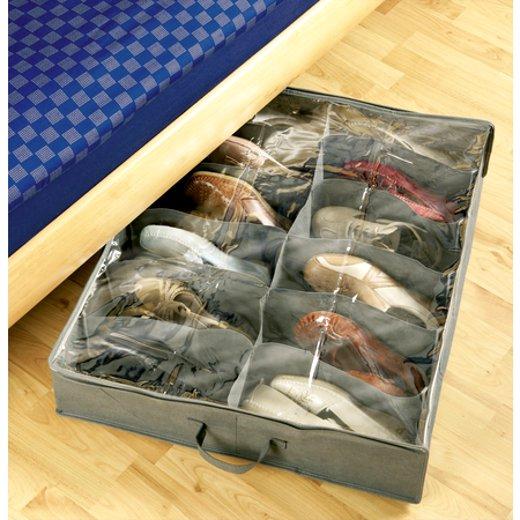 Liberta gigante scatola wenko guardaroba comodino sotto il - Cassetti sotto il letto ...