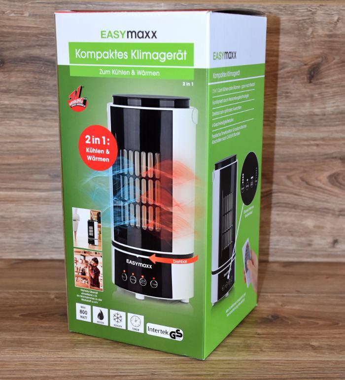 2in1 kompaktes klimager t zum k hlen w rmen fernbedienung. Black Bedroom Furniture Sets. Home Design Ideas