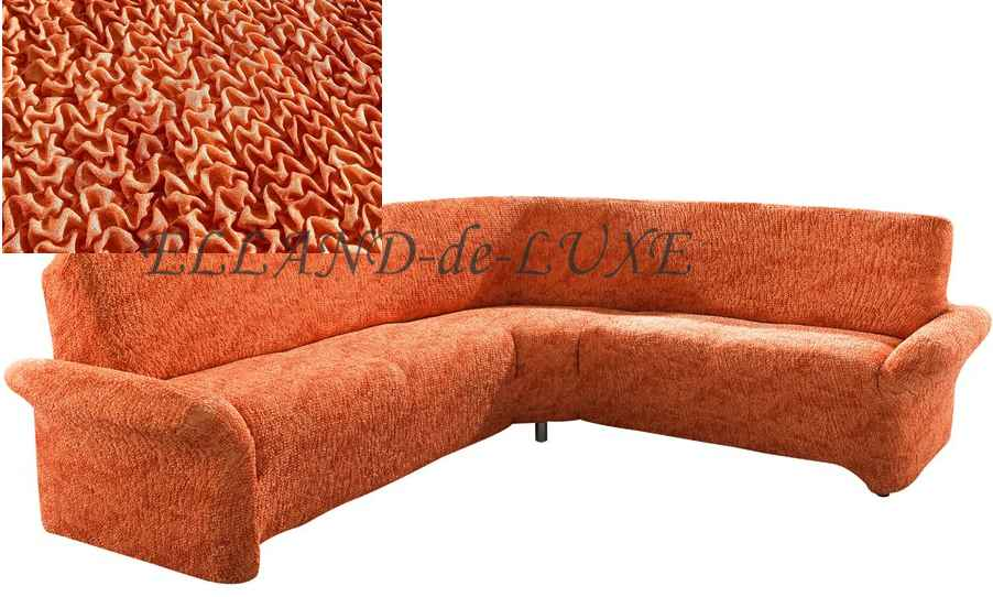 Ecksofa husse die neueste innovation der for Ecksofa terracotta
