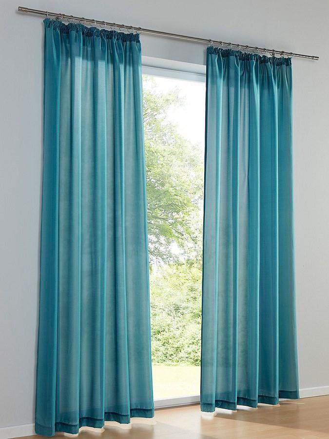 vorhang petrol latest vorhang tropischen blatt drucken. Black Bedroom Furniture Sets. Home Design Ideas