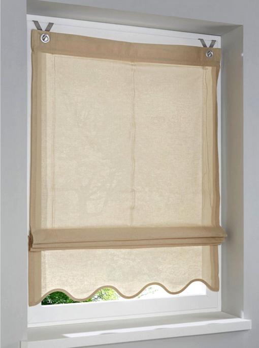 gardinen deko gardinen sen edelstahl gardinen. Black Bedroom Furniture Sets. Home Design Ideas