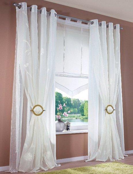 details zu 2 st vorhang gardine 140 x 245 blau grau wei streifen pictures to pin on pinterest. Black Bedroom Furniture Sets. Home Design Ideas