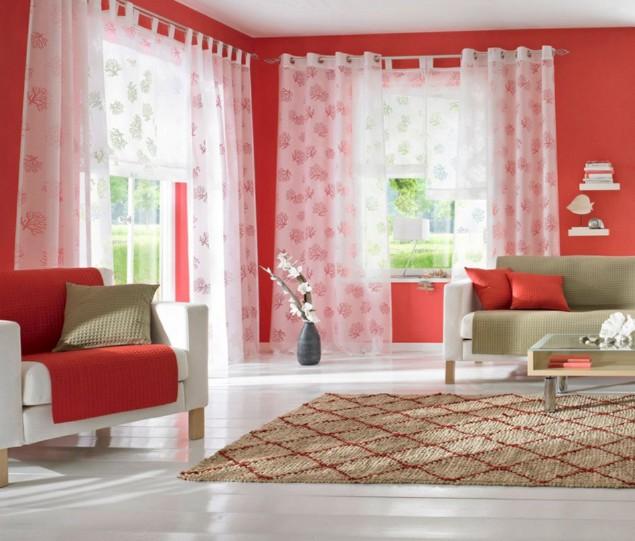 1 st raffrollo 80 x 135 weiss rollo ausbrenner halbtransparent schlaufen neu ebay. Black Bedroom Furniture Sets. Home Design Ideas