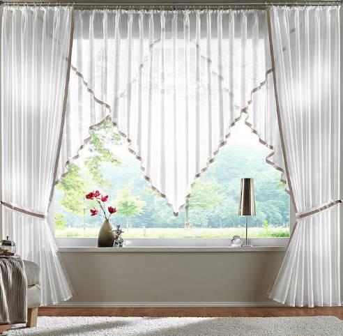 gardinen mit krauselband angebote auf waterige. Black Bedroom Furniture Sets. Home Design Ideas