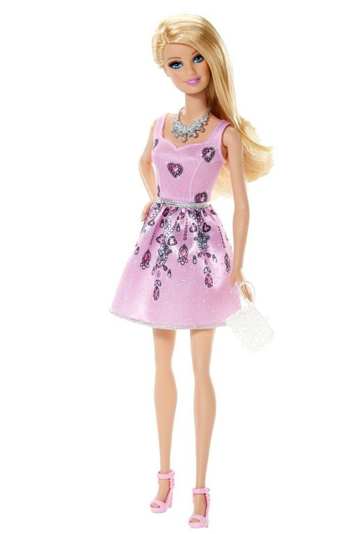 barbie puppen neu